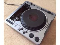 1 X Pioneer CDJ 800 With Power Cable