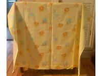 Children's curtains