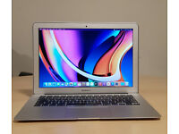 Apple MacBook Air 13-inch, Core i5 1.6GHz 128GB SSD, 4GB RAM-A1466 (Early-2015)/ Laptops / Netbooks