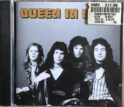 Queen : Queen in Nuce - Early Recordings - 1995 Italian CD.