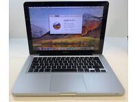 """Apple MacBook Pro 13"""" 2010"""