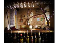 Experienced Chef required Cafe Tarifa