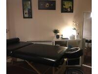 Full Body and Hot Lava Stone Massage! Feltham