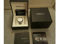 TAG Heuer Carrera Automatic Chronograph Mens Watch