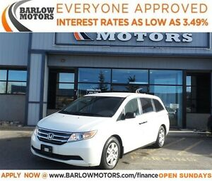 2012 Honda Odyssey LX (APPLY NOW DRIVE NOW)