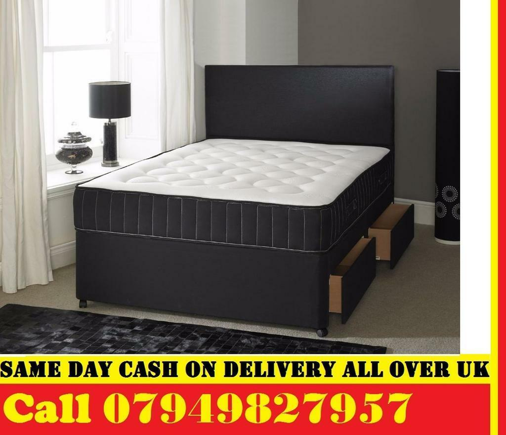 A Double, single, King Size Dvan Base available, Beddingin Heathrow, LondonGumtree - Feel Free to contact us. ThanksFeel Free to contact us. ThanksFeel Free to contact us. ThanksFeel Free to contact us. Thanks