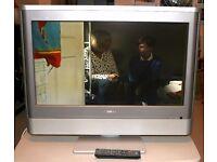 Toshiba 27WLT56B 27 inch HD Ready LCD TV w/ Freeview