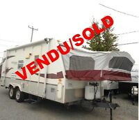 2007 Starcraft Antigua 215SO ***SOLD***