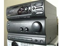 Sony Hi-Fi System, Radio, Amp, Tape