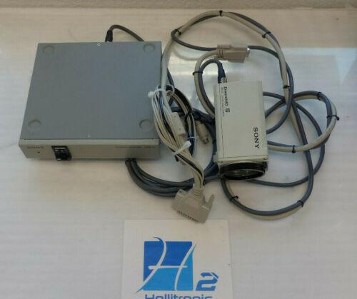 Sony DXC-990 cma-d2