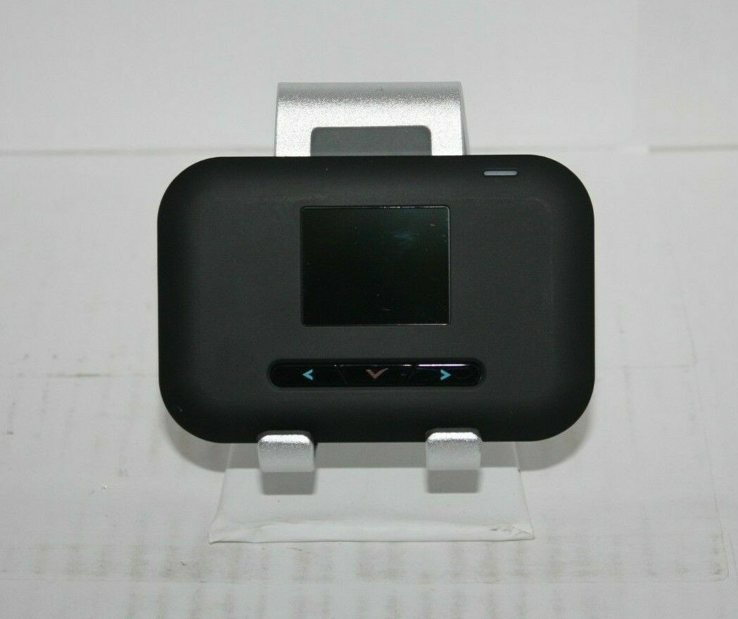 Franklin Wireless R910 4G LTE Mobile Hotspot WiFi Router Sprint Unit Only