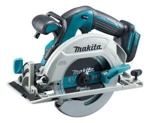 Makita XSH03Z 18 Volt LXT Brushless 6-1/2