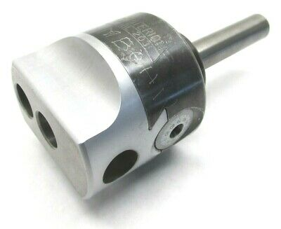 Criterion 34 Boring Head - Dbl-203 W 34 Shank