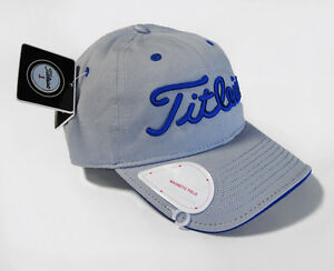 Brand New 2014 Titleist Golf  Ball Marker Hat Cap - TH4ABM-9