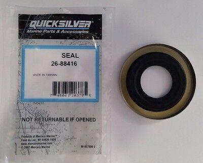 Mercruiser Oem Gimbal Bearing Seal Alpha One Gen 1   2 Bravo 1 2 3 26 88416