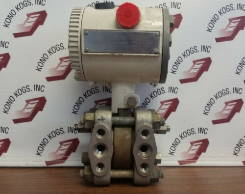 Bailey PTSDDD1221B2100 Transmitter