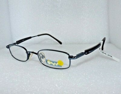 NEW CAPRI OPTICS TRENDY T10 EYEGLASSES GLASSES LENSES FRAMES 40-17-120 CHILDRENS