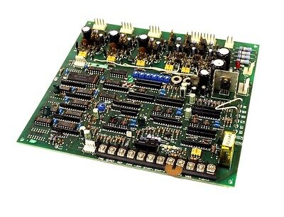 GENERAL ELECTRIC FANUC C200020-AP-G04 PC BOARD C200020APG04 B2002020AH