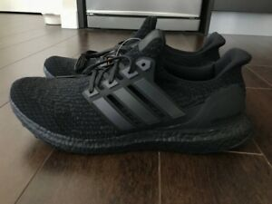 Adidas Ultraboost 3.0 Triple Black