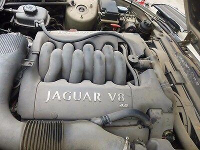 JAGUAR XK8  V8 4.0L ENGINE 2000-2001-2002