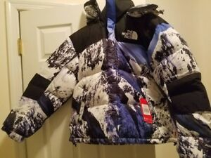 Supreme The North Face Baltoro Jacket sz M