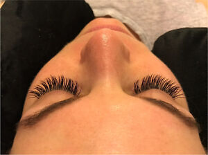 EYELASH EXTENSIONS FROM ****$35**** Hawthorne Brisbane South East Preview