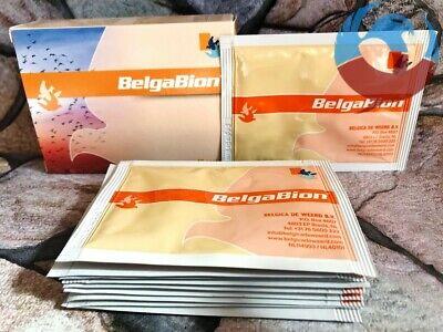 BELGICA DE WEERD BELGABION 10 SACHETS PIGEONS MULTIVITAMINS IRON IODINE MINERALS