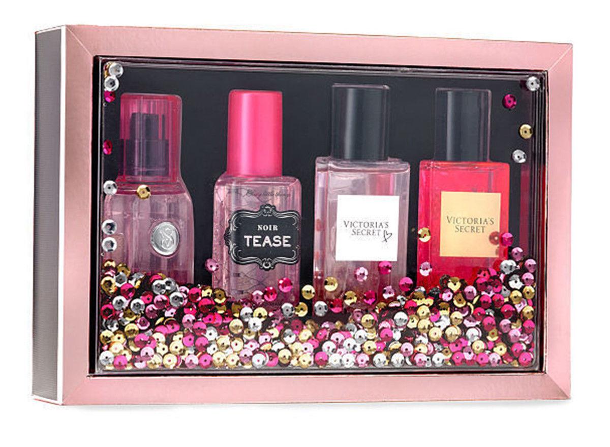 Victoria's Secret Garden Collection Fantasy Gift Set~love Sp