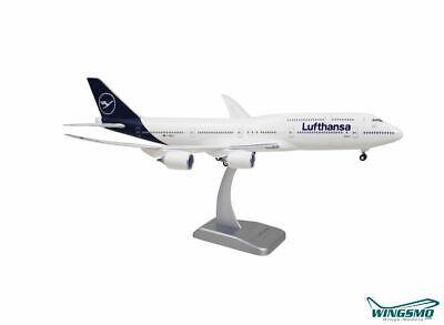 Herpa Wings 1:200  Boeing 747-8 Lufthansa D-AIYF  Sachsen-Anhalt  559188