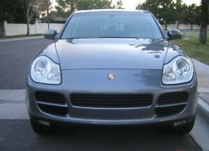 Looking for a Porsche Cayenne s 2003-2006