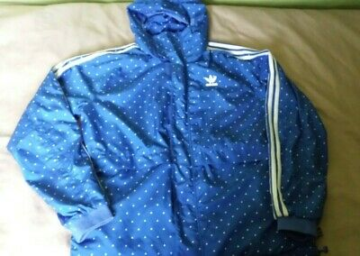 """Men's """"Adidas"""" jacket  (size large)"""