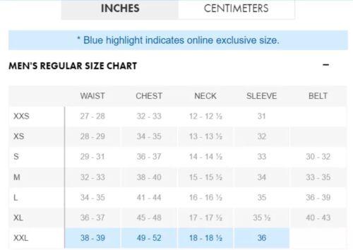 Banana Republic Men's Short Sleeve V Neck Tee Premium-Wash Vee T-Shirt S M L XL