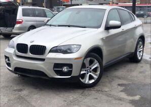 Beautiful BMW X6