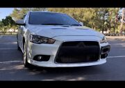 2009 Mitsubishi Ralliart hatch 6 months rego rwc *price drop* Little Mountain Caloundra Area Preview