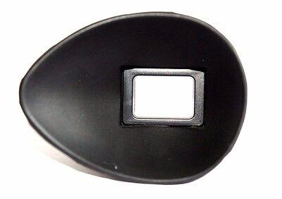 AUGENMUSCHEL für Nikon 22 mm Eye Cup NIKON D7000 D5000 D300 D90 D70 D7200