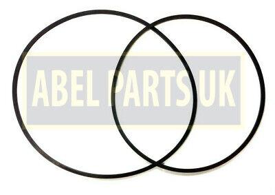 Jcb Parts - Brake Seal Set Part No. 81350014  81350015