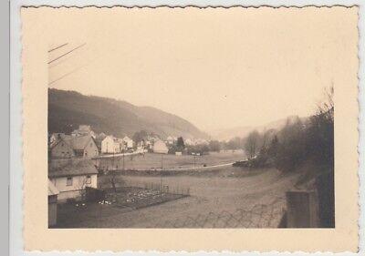 (F28975) Orig. Foto Tiefenstein bei Idar- Oberstein 1939