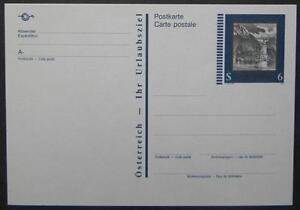 Postkarte Schloss Ort, postfrisch ** - <span itemprop=availableAtOrFrom>Wien, Österreich</span> - Postkarte Schloss Ort, postfrisch ** - Wien, Österreich