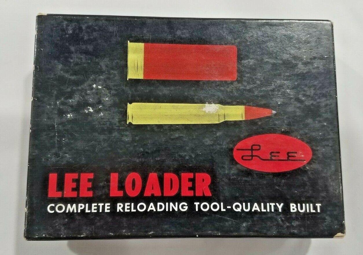 Lee Loader Complete Reloading Tool .225 Win. - $39.95