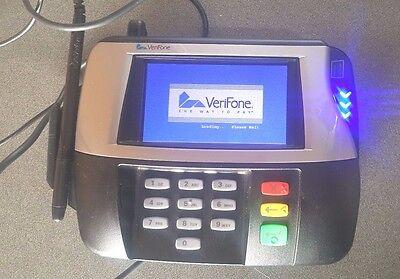 Verifone Mx860 Credit Card Reader Terminalpinpad