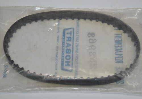 NEW Hobart Timing Belt Part# 253963 Vintage New Old Stock