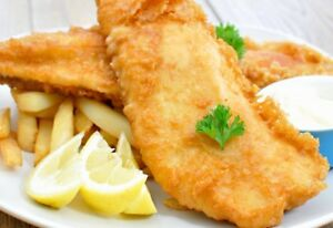 Fish and chips cook wanted