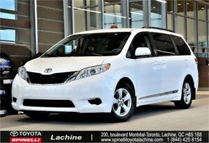2014 Toyota Sienna LE VERY CLEAN! HURRY!