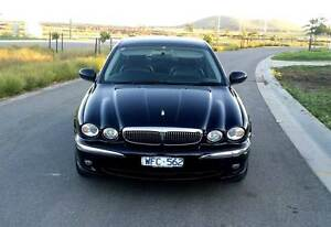 2005 JAGUAR LUXURY CAR WITH 8 MONTHS REGO + R.W.C +LOW KG140,000 Reservoir Darebin Area Preview