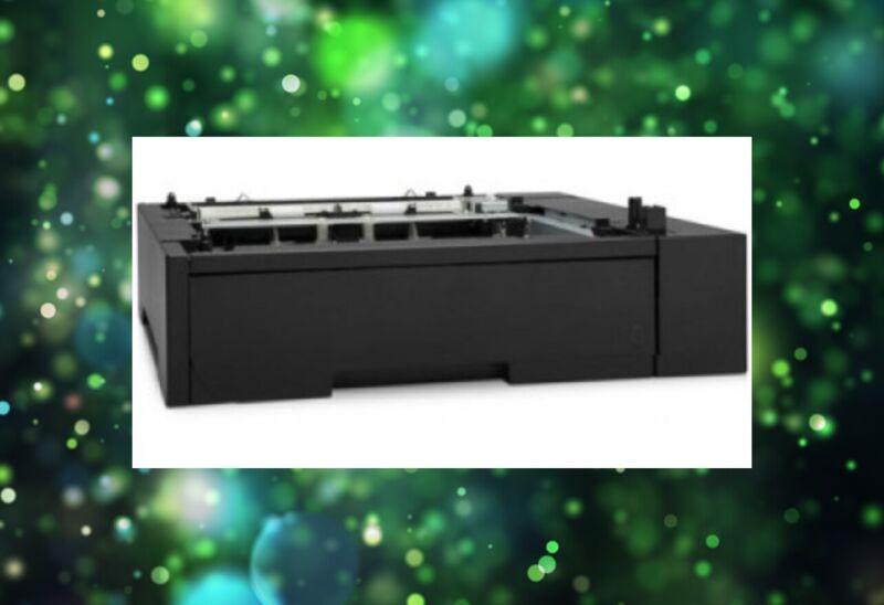 Renewed HP LaserJet 250-Sheet Paper Feeder CF106A for M375 M451 and M475 Seri...