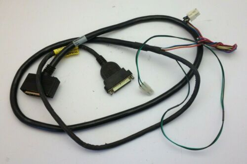 GE M/A COM Harris Orion Control Head Option Cable 19B802554P7 macom