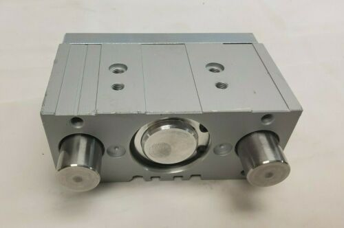 New Festo DFM-50-25-P-A-GF Double-Acting Guided Actuator