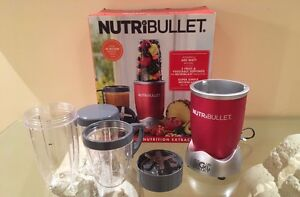 Brand New Nutribullet Kellyville The Hills District Preview
