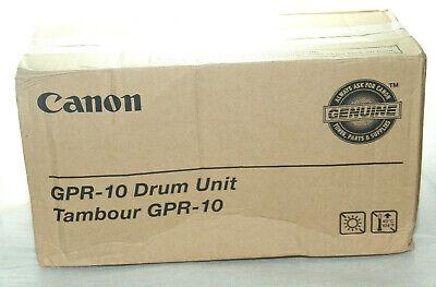 Canon GPR10 Drum Unit 7815A004[AB] 7815a004ab Drum Unit