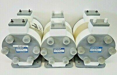 Yamada Dp-20f High Purity Pump - 2 Available